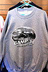 Camp 18 T-Shirt Souvenier